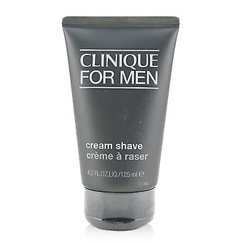 Cream shave (tube) 169433 125ml/4.2oz