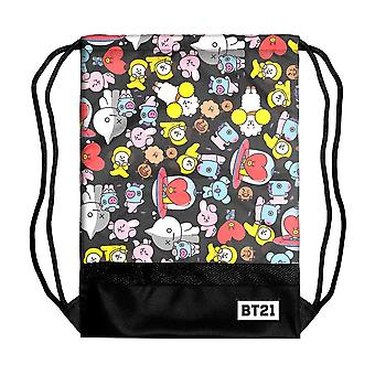 BT21 - Gym bag