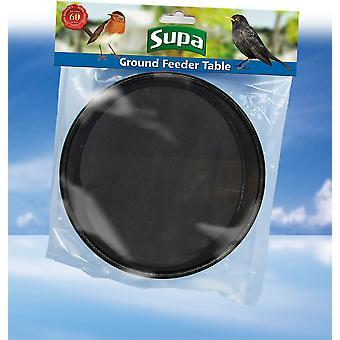 Supa Ground Feeder Table