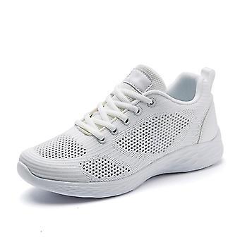 ميككارا المرأة & ق الدانتيل متابعة أحذية رياضية 2122