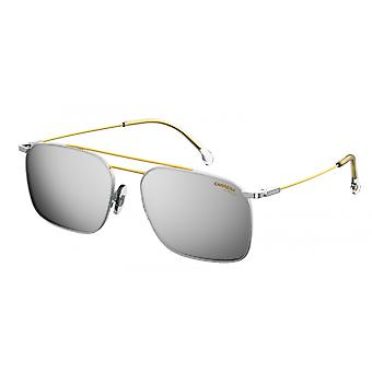 Sunglasses Unisex 186/S silver/gold with grey glass