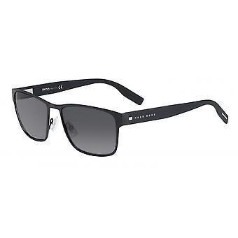 Sunglasses Men 0561/N/Sfll/9O Men's Black/Grey