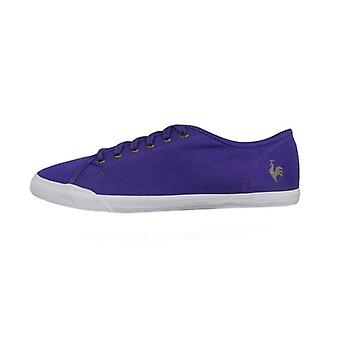 Le Coq Sportif Deauville LP Womens Trainers / Shoes - Violet