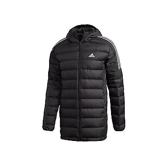 Adidas Essentials Down Parka GH4604 universal all year men jackets