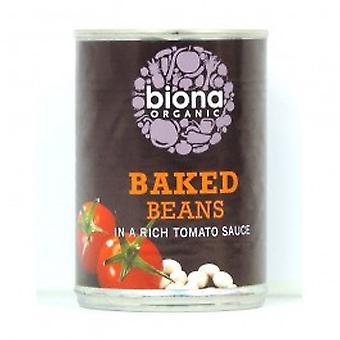 Biona - gebackene Bohnen In Tomatensauce - können