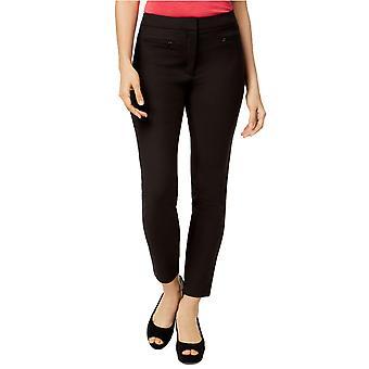 Maison Jules | Skinny-bukser med lynlås i lommen