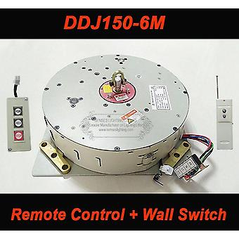 "150""kg 6""m Wire Control+remote Control Chandelier Hoist Light-lifter,"