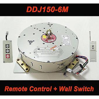 """150""""kg 6""""m Wire Control+afstandsbediening Kroonluchter Hijslichtlifter,"""