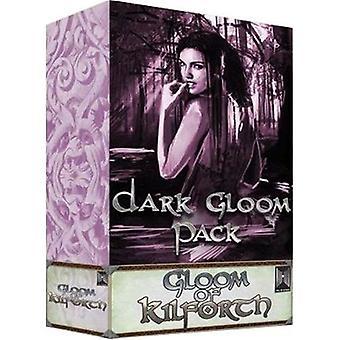 Dark Gloom: Gloom of Kilforth Expansion Pack