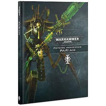 Juegos Workshop Warhammer 40k Psychic Awakening: Pariah