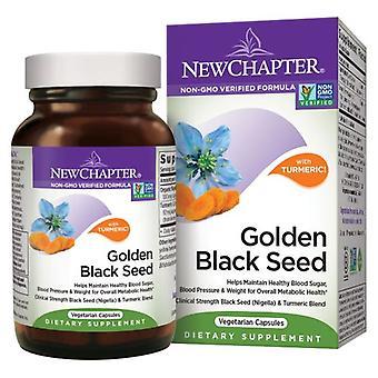 Nouveau chapitre Golden Black Seed, 60 Bonnets de légumes