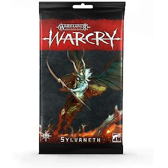 Spiele-Workshop - Warcry Card Collection: Sylvaneth Karten