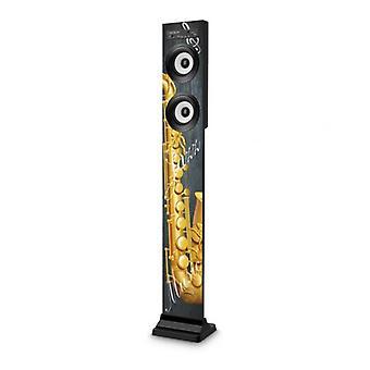 Sound Tower with Bluetooth Innova Saxo 800mAh 20W