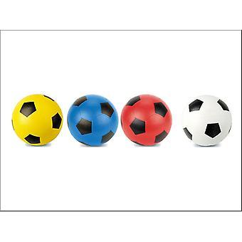 Wilton Bradley Soccer Ball 21cm Assorted B220