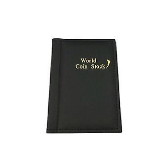 كتاب مجموعة العملة العالمية