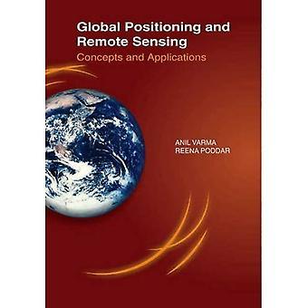 Global Positioning & Remote Sensing: concepten en toepassingen