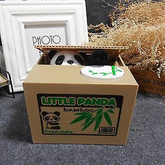 Panda Design Money Banking Box Toy