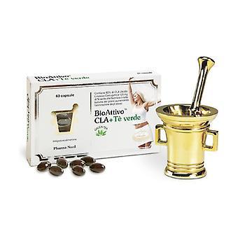 Bioactive Cla + Green Tea 60 tablets