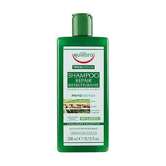 Tricologica Repair Restructuring Shampoo 300 ml