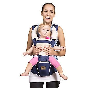 Bebamour Baby Carrier for 0-36Months, Breathable Baby Carrier Backpack for Newborn to Toddler