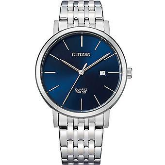 Mens Watch Citizen BI5070-57L, Quartz, 40mm, 5ATM