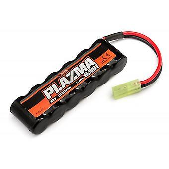 HPI 160157 Plazma 7.2V 1600mAh NiMH Mini Stick Battery Pack