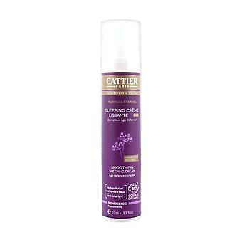 Eternal Whisper Sleeping Smoothing Cream 50 ml of cream
