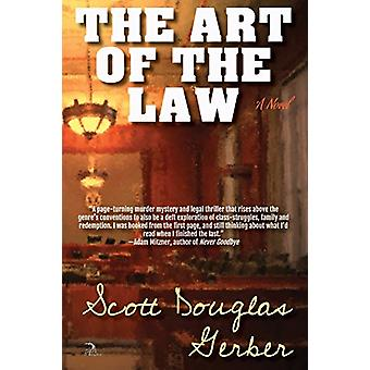 The Art of the Law by Scott Douglas Gerber - 9781681144481 Book
