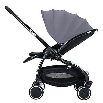 Baby Stroller Umbrella Car, Light Suspension Folding Child Baby Stroller