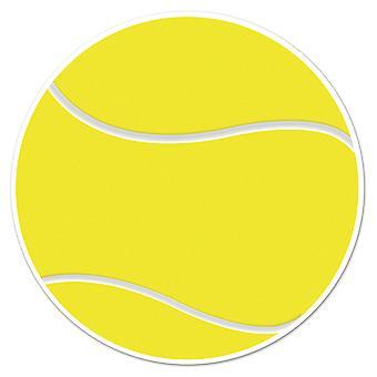 Corte de pelota de tenis (pack de 12)