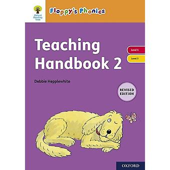 Teaching Handbook 2 Year 1Primary 2 par Alex BrychtaDebbie HepplewhiteRoderick Hunt