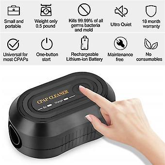 Máquina portátil de desinfección de ozono de la máquina de desinfección del sueño que respira el respirador ventilator desinfectante limpiador de esterilizadores