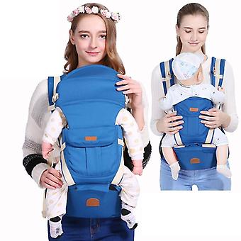 New 0-48 Month Ergonomic Baby Carrier Infant Carrier 3 In 1 Front Facing