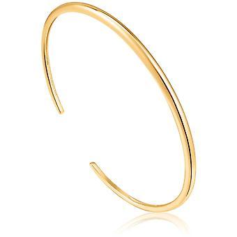 Ania Haie AH B024-02G Luxury Minimalism Ladies Bracelet