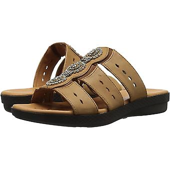 Easy Street Women's Nori Flat Sandal