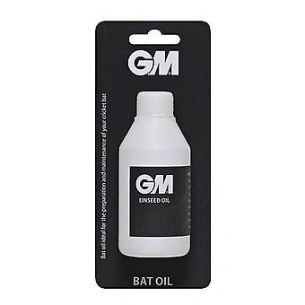 Gunn & Moore GM Accessories Traditional Linseed Cricket Bat Oil 100ml