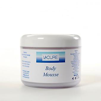 La Cure Body Mousse