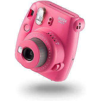 FengChun Fujifilm Mini 9 Geschenkset, Flamingo rosa