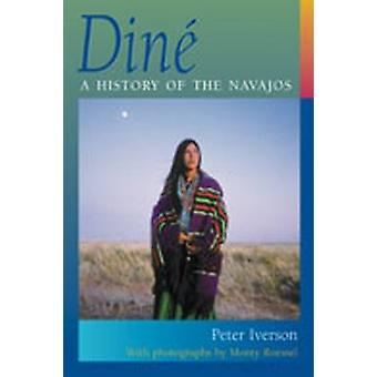 Dine by Peter Iverson