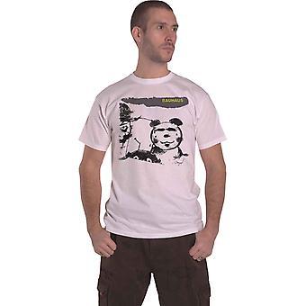 Bauhaus T Shirt Album cover Band Logo new Official Mens