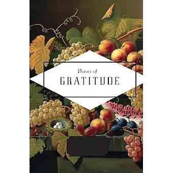 Poems of Gratitude Everyman's Library POCKET POETS
