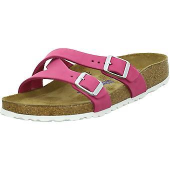 Birkenstock Yao Balance 1018813 universal summer women shoes