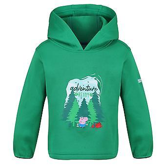 Peppa Gris Børn / Kids Forest Hoodie