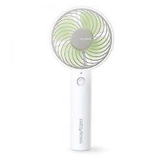 Stylies Lacerta / Hand fan green