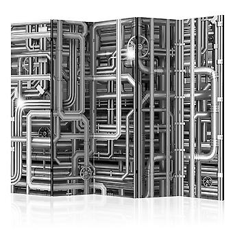 Biombo - Urban Maze II [Room Dividers]