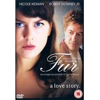 Fur DVD