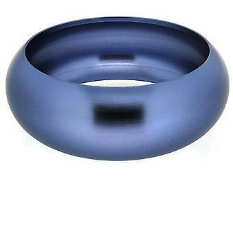 Breil jewels - secretly collection violet bangle size large - bold  tj1246