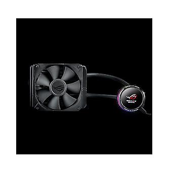 Asus Rog Ryuo 120 All In One Liquid Cpu Cooler With Colour Oled