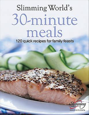 Slimming World 30Minute Meals