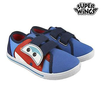 Casual Trainers Super Wings 72904
